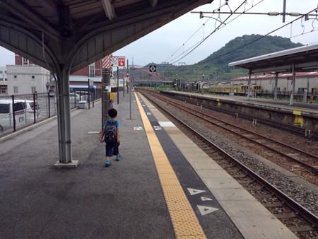 20140720JR彦根駅