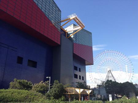 20140828海遊館