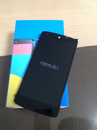 20140911Nexus 5
