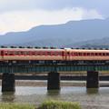 写真: キハ65形キハ65-36 急行平戸号