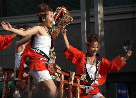 なごや昇竜みこし 2008 (1) 720-520