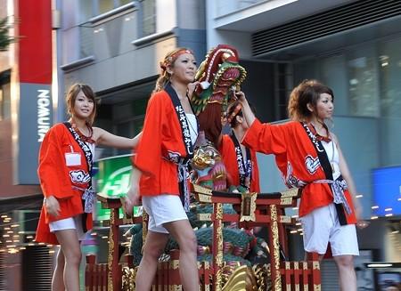 なごや昇竜みこし 2008 (3) 660-480