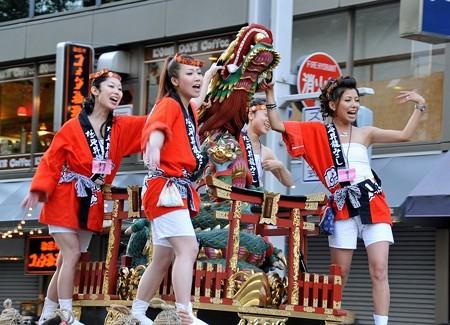なごや昇竜みこし 2009 (1) 720-520