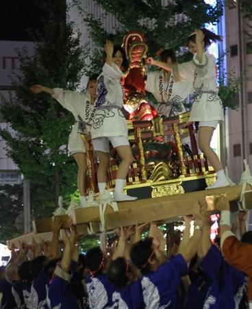 なごや昇竜みこし 2012 (1) 540-660