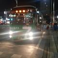 写真: 20141021_174138 安城駅 - 作野線バス