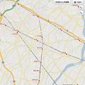 写真: OSM地図
