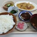 写真: 20141024_111421 六ッ美食堂 - ひがわり定食