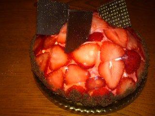写真: cake1