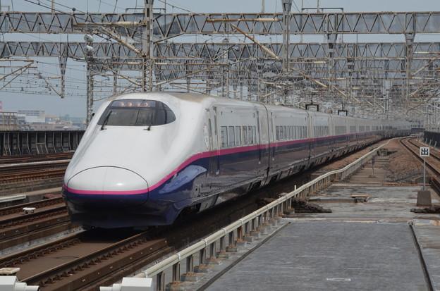 大宮駅(新幹線)2014/07/14_001