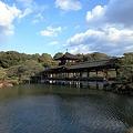 写真: 平安神宮神苑