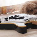 Photos: Guitar001 ブラック