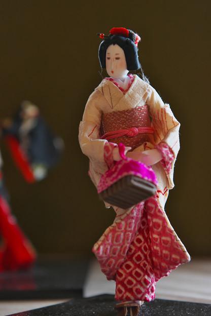 萩人形5-5