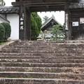Photos: 伽耶院の紅葉(2)