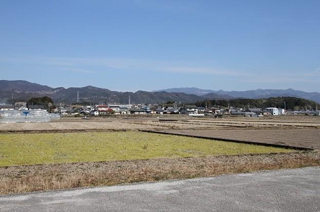国分寺周辺の風景(2)