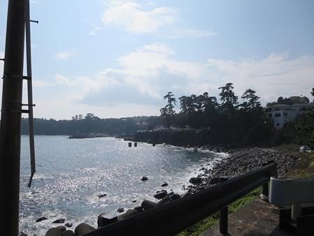 城ケ島海岸ダイビングスポット