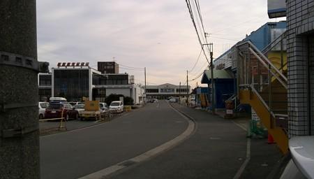 久里浜港カーフェリーエリア