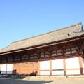 Photos: 講堂