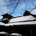 雪の詩仙堂_8