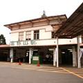 Photos: 30-和歌山 高野山 高野山駅-20040712-011
