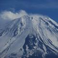 富士山(本栖湖)