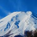 富士山(富士吉田)