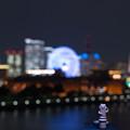 Photos: オノボリサンの夜遊び