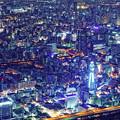 新世界の夜