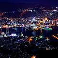 Photos: 稲佐山より