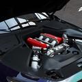 VR38DETT engine