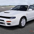 Photos: 1992 Toyota Celica