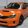 Photos: 2011 Subaru WRX STI
