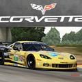 Photos: 2011 Corvette C6.R GT2