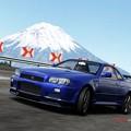 Photos: 2002 Nissan Skyline GT-R