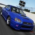 Photos: 2004 Subaru Impreza