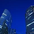写真: INTER CITY & EAST ONE