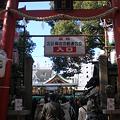 写真: 堀川戎神社