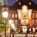 DSC_5540 行幸通りから見た東京駅丸の内駅舎