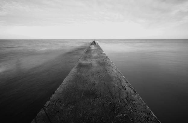 写真: 海之聲