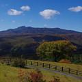 写真: 秋爽やかに