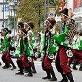 写真: 東京農業大学YOSAKOIソーラン同好会 大黒天_05 - 第10回 東京よさこい
