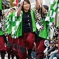 写真: 東京農業大学YOSAKOIソーラン同好会 大黒天_06 - 第10回 東京よさこい