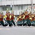 写真: 東京農業大学よさこいソーラン同好会 百笑_03 - 第10回 東京よさこい