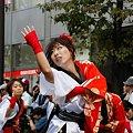 写真: 北斗☆踊り子本舗_08 - 第10回 東京よさこい