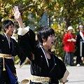 写真: 襲雷舞踊団_07 - 第8回 ドリーム夜さ来い 2009