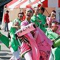 横浜百姫隊/撫若姫_08 - 第8回 ドリーム夜さ来い 2009