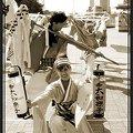 写真: 横浜百姫隊/撫若姫_21 - 第8回 ドリーム夜さ来い 2009