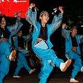 写真: よさこい塾☆よっしゃ_18 - 第8回 ドリーム夜さ来い 2009