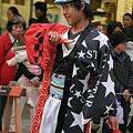写真: ALL☆STAR_19 - よさこい東海道2010