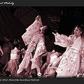 写真: 疾風乱舞_12 - 良い世さ来い2010 新横黒船祭