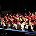 写真: 水戸藩YOSAKOI連_12 - 良い世さ来い2010 新横黒船祭